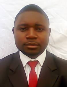 Ahmed Ishola - Director, Content and Publication